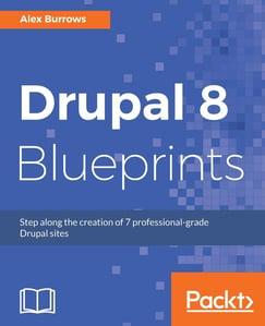 Drupal 8 Blueprints