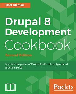 Drupal Development Cookbook