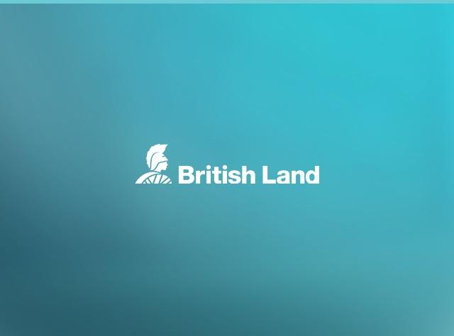 British Land - Drupal Project Case Study