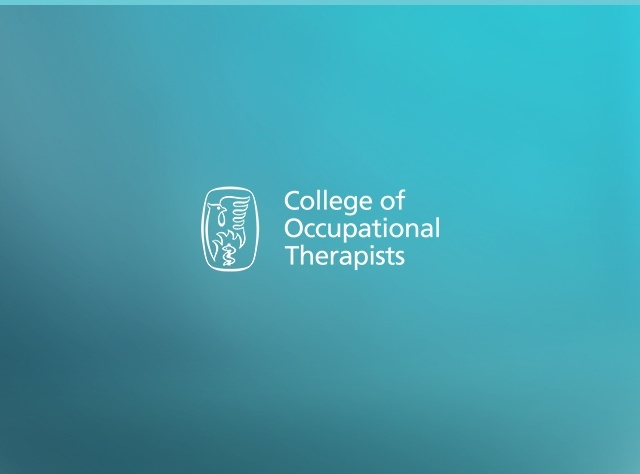 College of Occupational Therapists