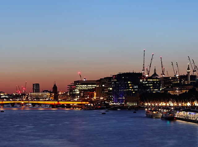 Greater London Authority Drupal Case Study