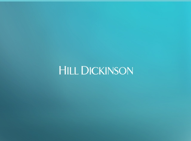 Hill Dickinson - Drupal Project Case Study