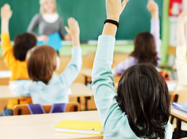 KCS Education