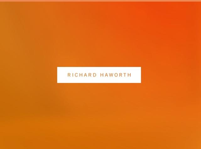 Richard Haworth - Magento 2 Project Case Study