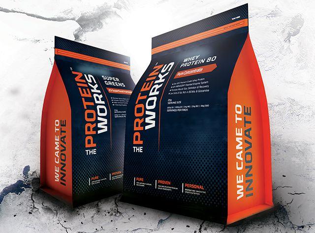 Protein Works