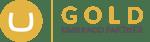 Gold Partner logo transparent background