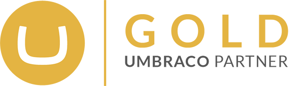 Gold Partner logo transparent background