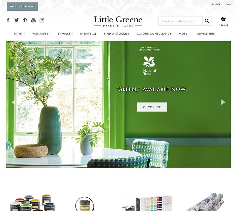 LR Little Greene