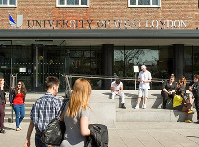 Uni of West London