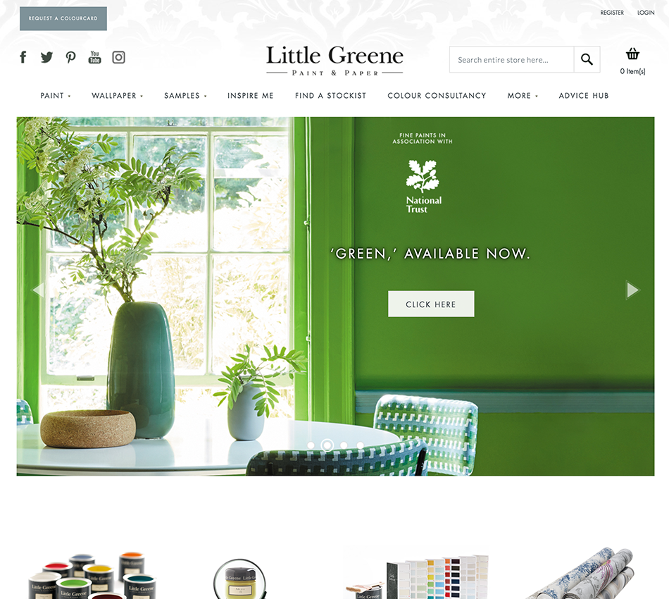 LR Little Greene