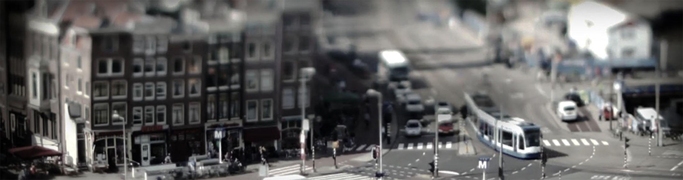 Drupalcon Amsterdam