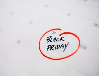 How to Avoid Black Friday Crashes