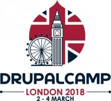 Drupalcamp 2018