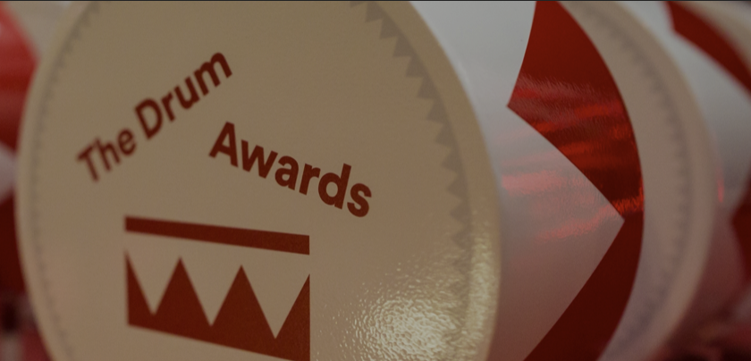 We're Double Finalists at the Drum Agency Business Awards!