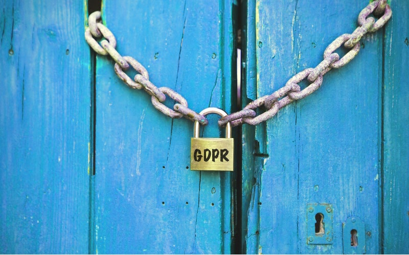 GDPR: Countdown to Compliance