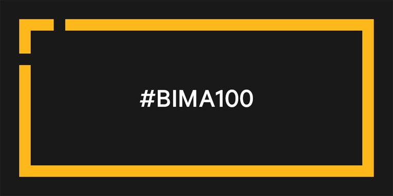BIMA 100: Matt Smith