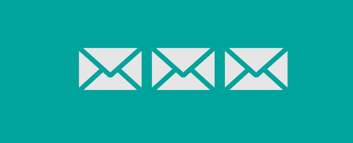 Prepare your festive email campaigns now