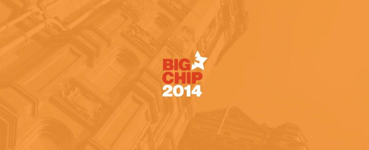 The Big Chip Awards 2014