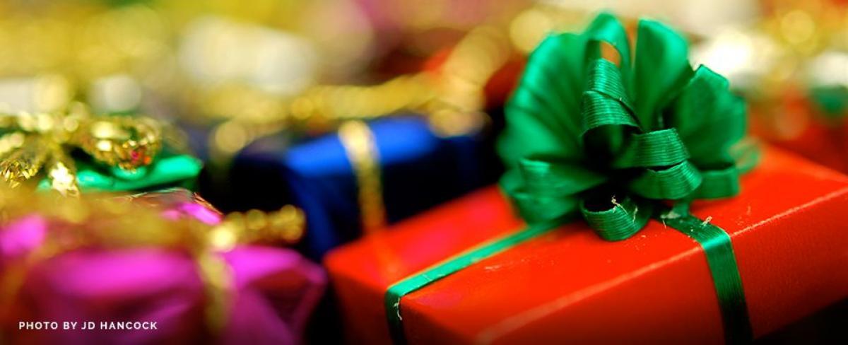 Commerce Gift Wrap Module