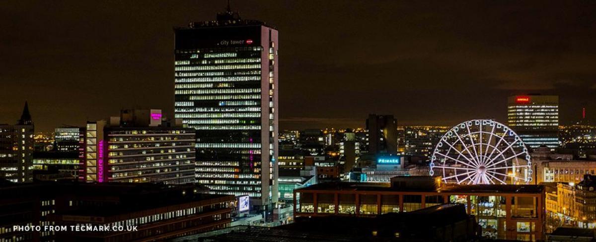 Drupal Sprint: Manchester