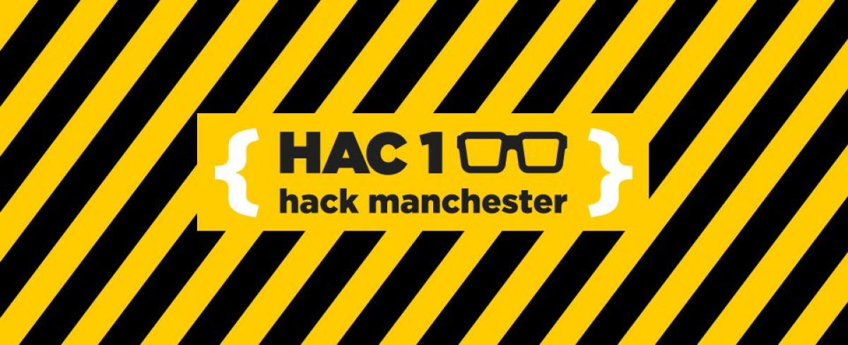 Hac100 - Hack Manchester