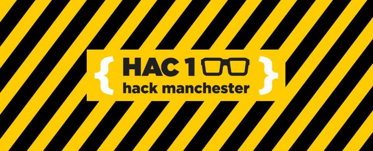 Hac100 - Hack Manchester