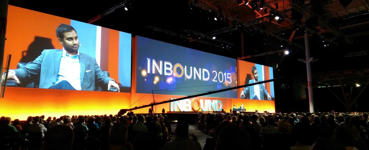 Our top 3 highlights from INBOUND15 so far...