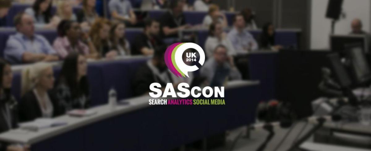 SAScon 2014