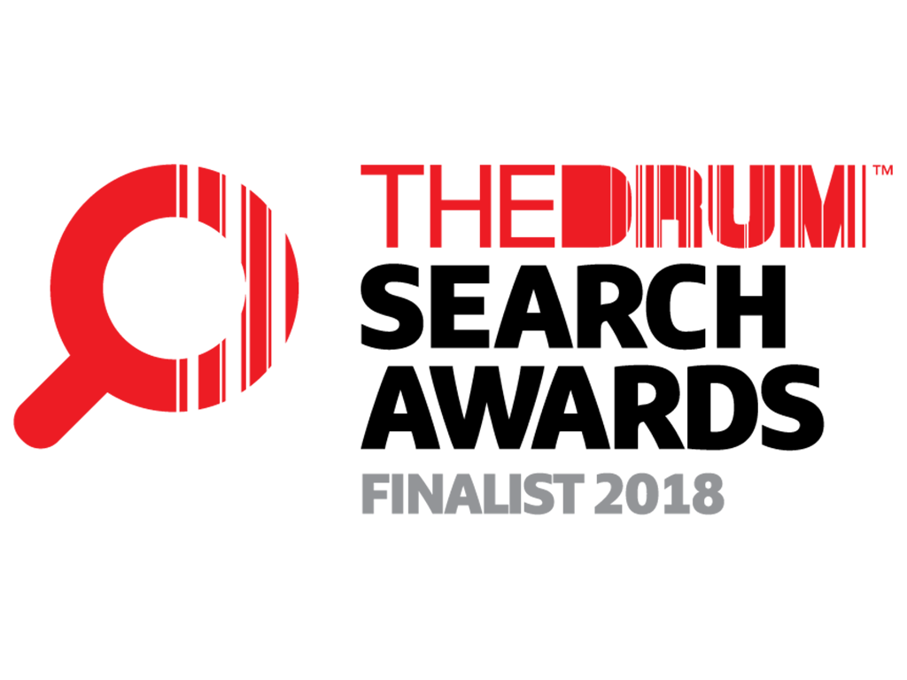 The Drum Search Awards 2018