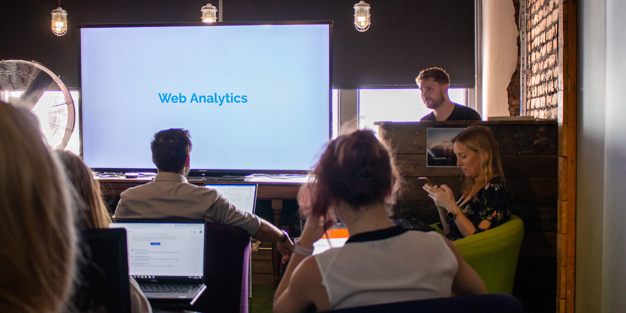 Google Analytics Intermediate