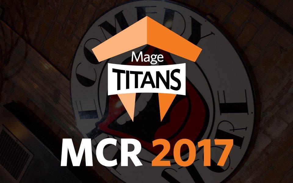 MageTitans MCR 2017