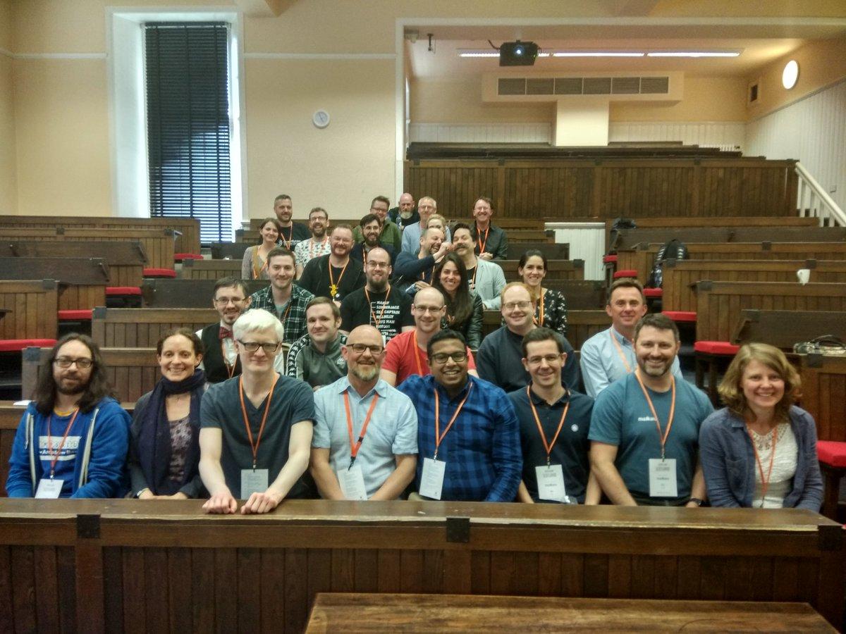 DrupalCamp Scotland Takeaways
