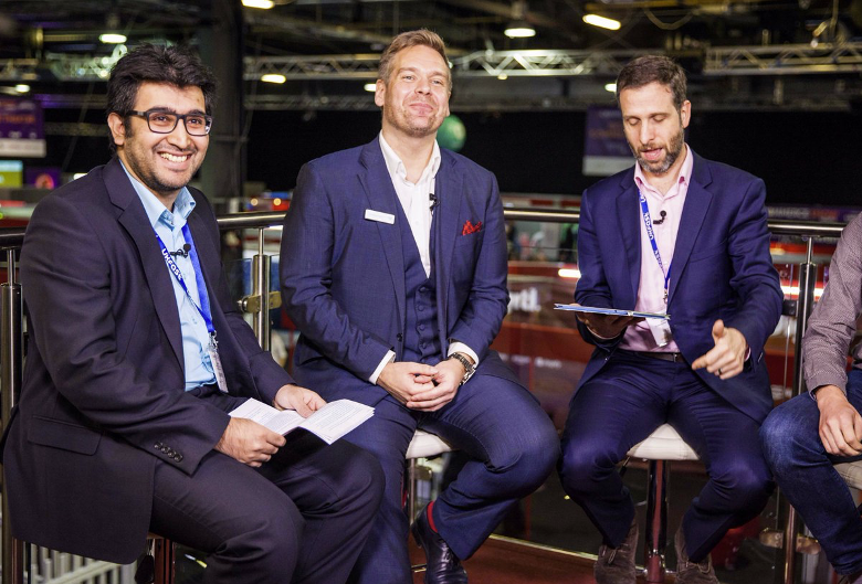 Thoughts from the latest UKFast Round Table