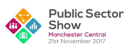 Public Sector Show Manchester 2017