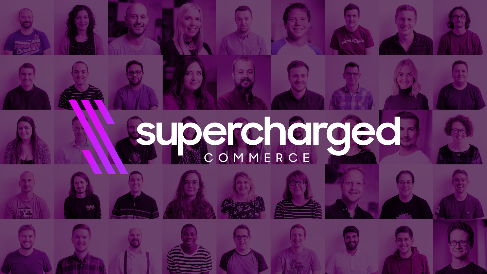 Our new commerce agency: supercharged commerce