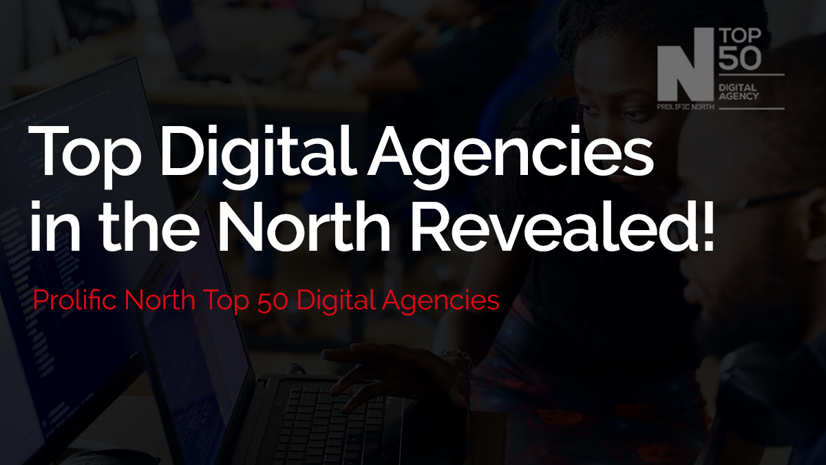 CTI Digital Listed In Top 50 Digital Agencies 2019!
