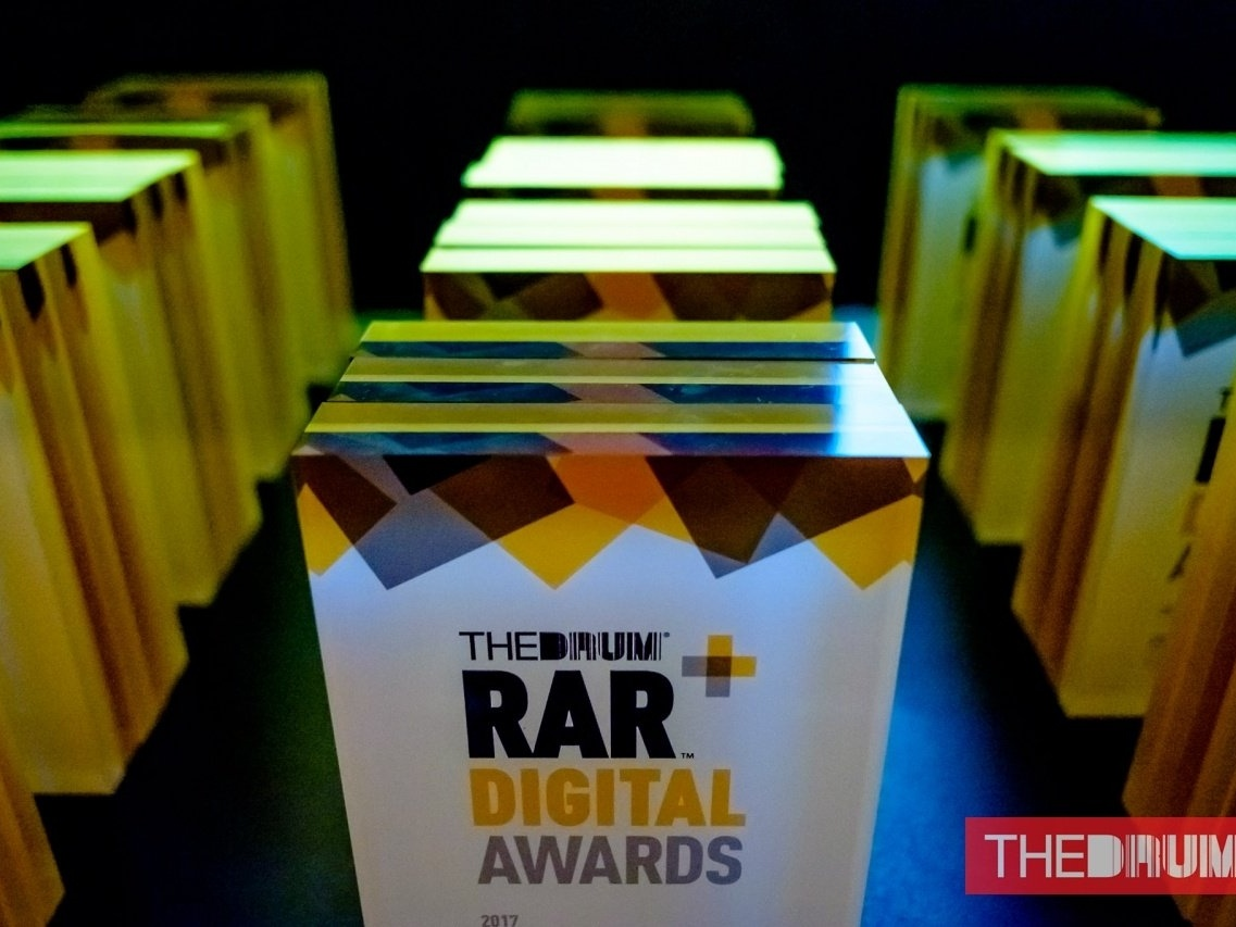 RAR Digital Awards 2018