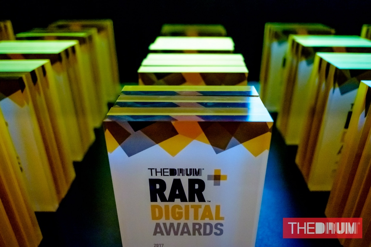 CTI Digital Nominated for Three RAR Digital Awards 2018
