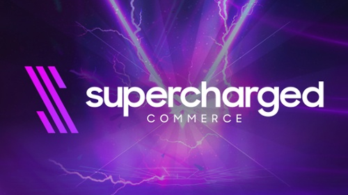 supercharged commerce 2020