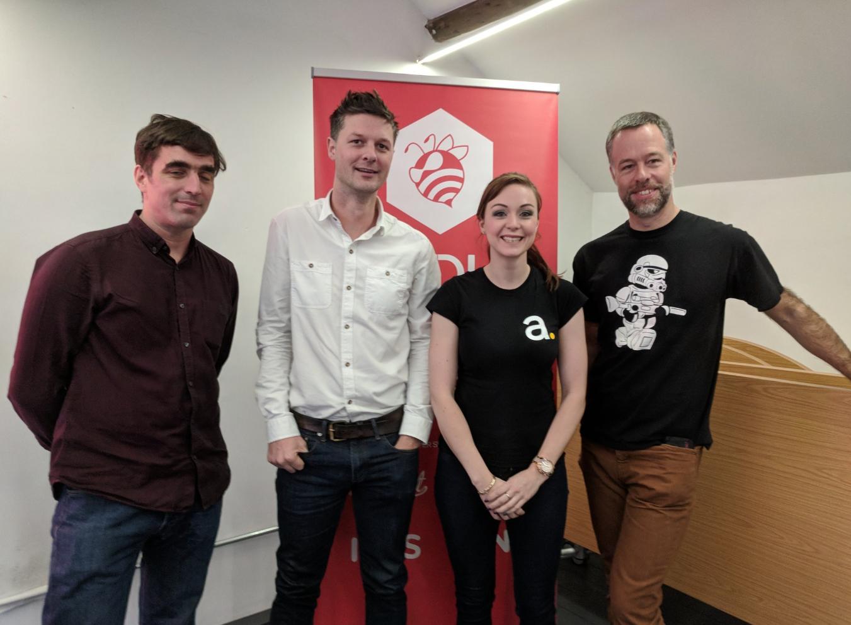 Drupal Unconference 2018 Silver Sponsors