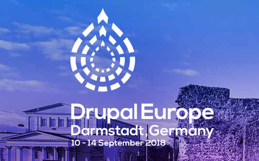 CTI and Clients, BASF and Chatham House, to Champion Drupal at European Conference