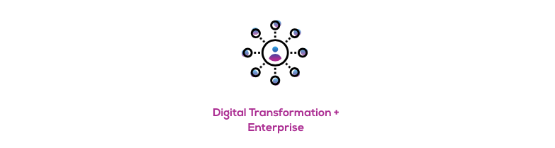 Digital Transformation at Drupal Europe