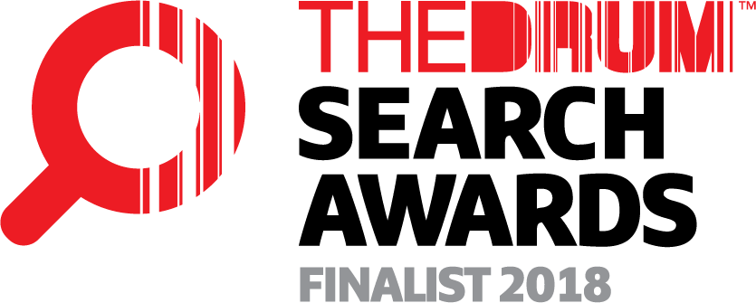 The Search Awards Finalists 2018