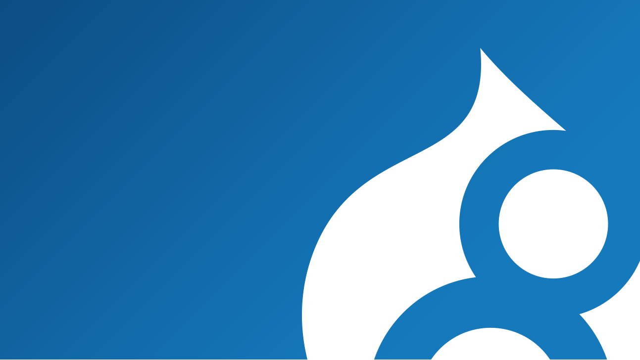 Drupal 8.7 Release (And why this is big news for Marketing)