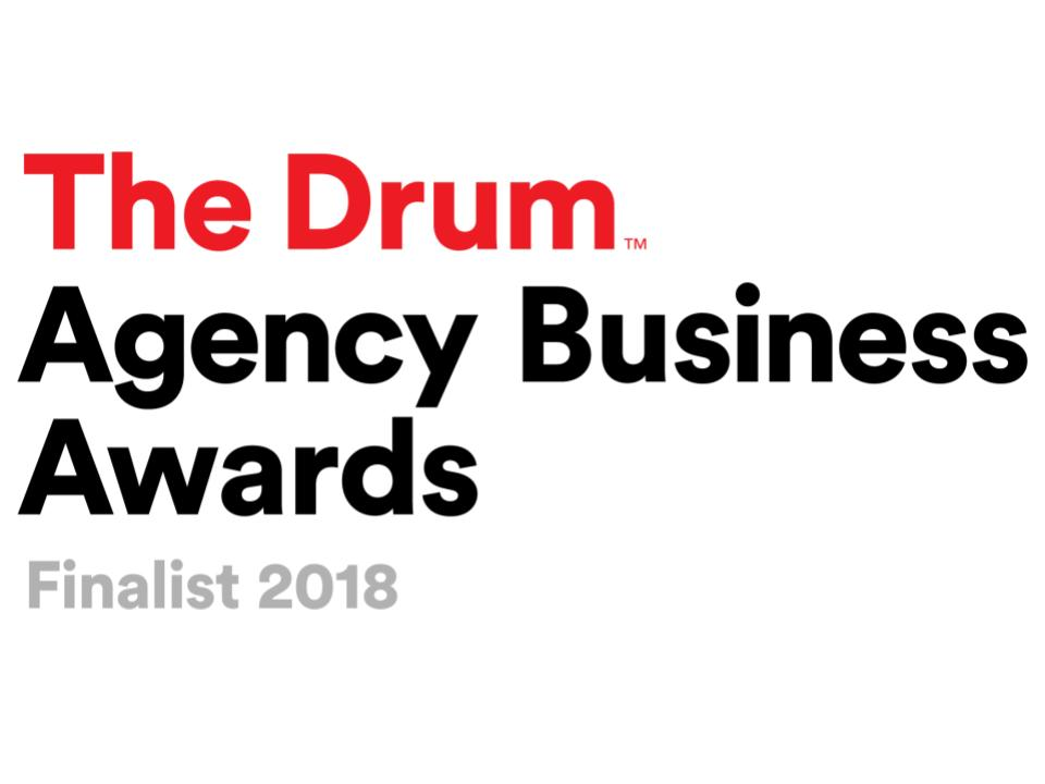 Drum Agency Business Awards