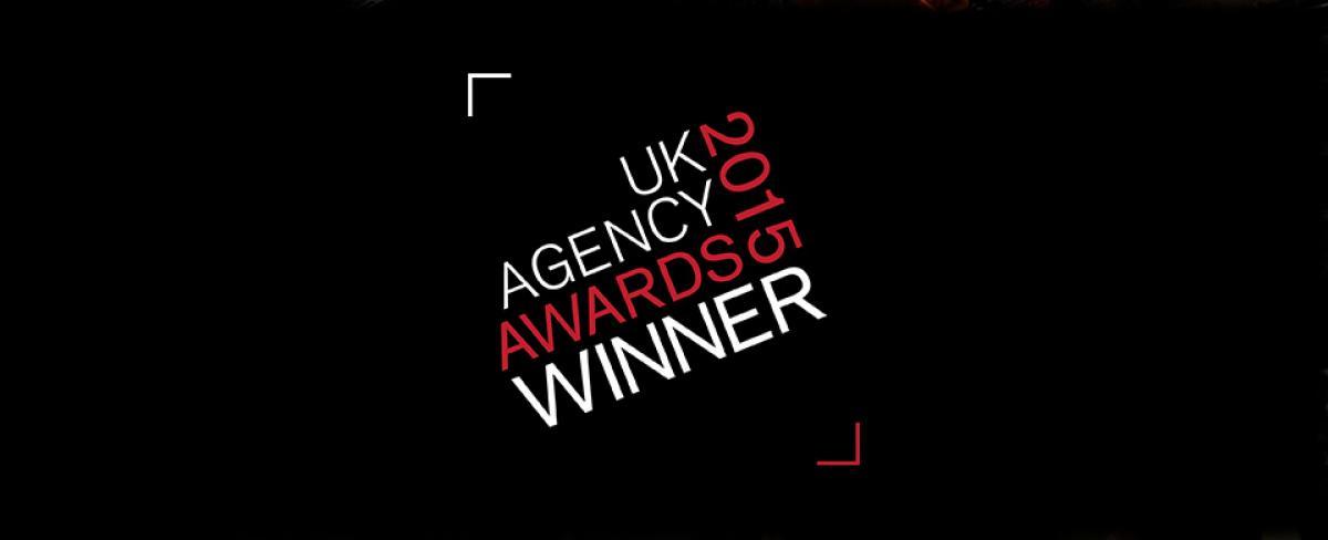 UK Agency Awards – Winners!