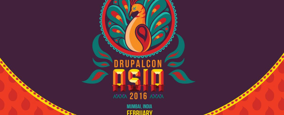 What did social media tell us about DrupalCon Asia?