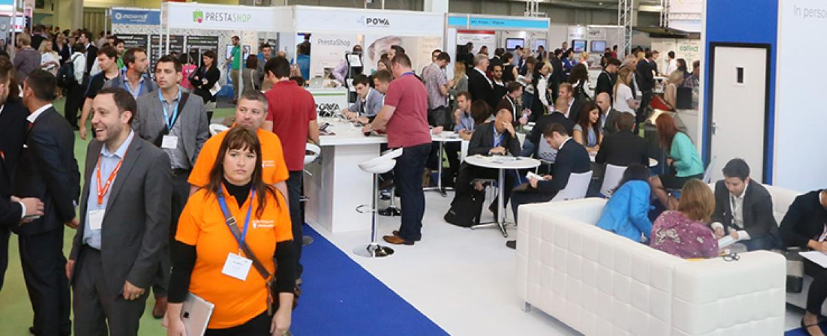 See you at Ecommerce Expo?