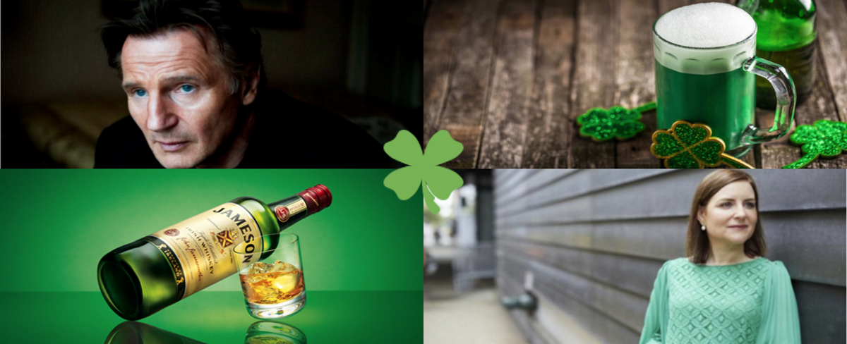 How brands celebrated St Patrick's Day 2016