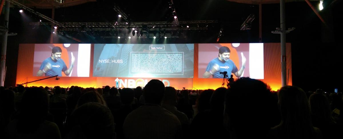 HubSpot Product Updates from INBOUND15